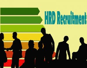Tugas HRD Recruitment di Restoran