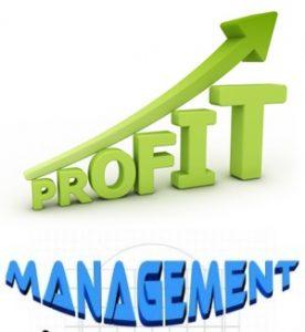 Brand Profit-vert