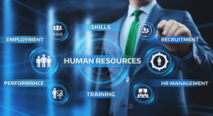 HR-plan
